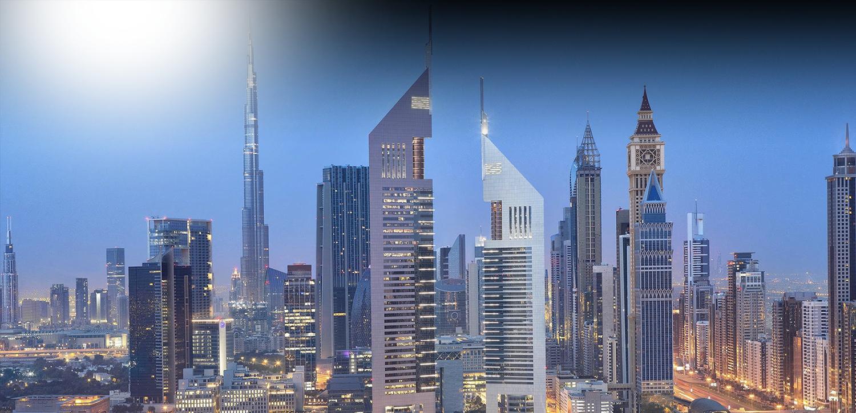 AMSAF Investment L.L.C. Dubai
